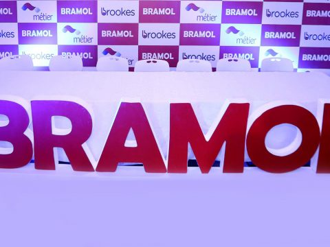 Launch of Bramol