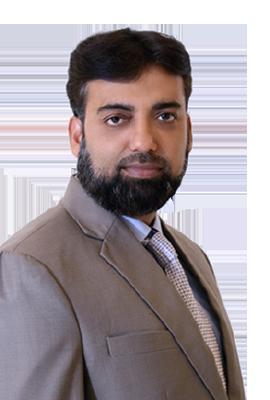Adnan Ali Khan
