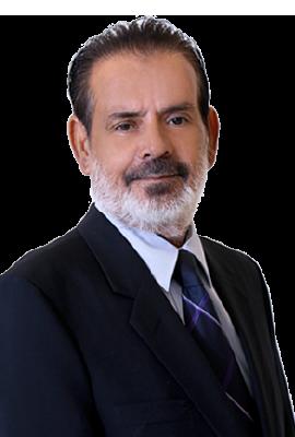 Dr. Arif Hussain Siddiqui