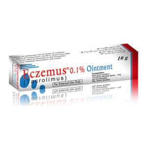 Eczemus®