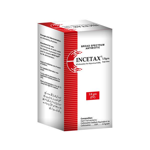 Incetax®
