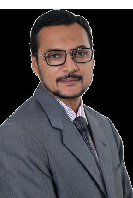 Irshad Sarwar