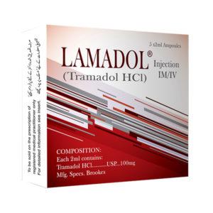 Lamadol®
