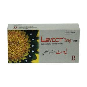 Levocit®