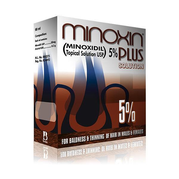 Minoxin®