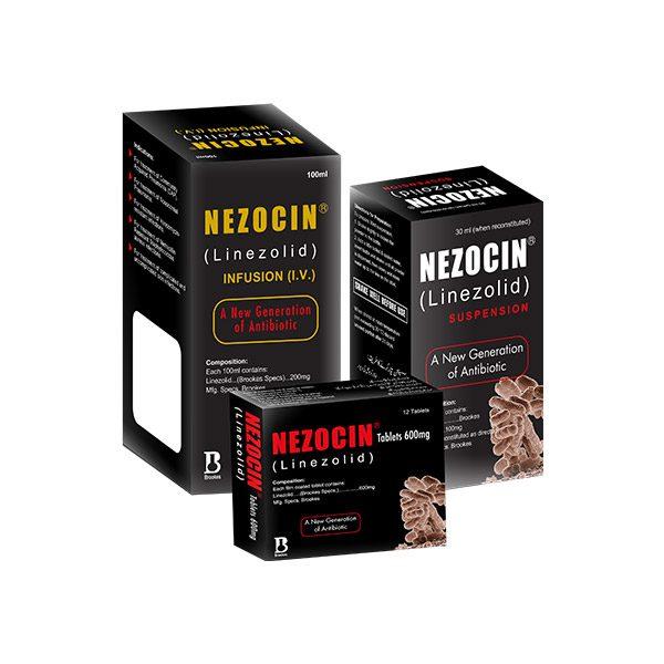 Nezocin®