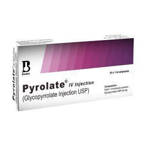 Pyrolate®