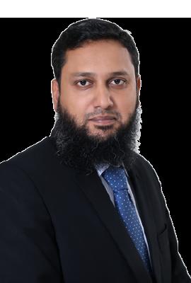 Syed Muhammad Shujaat Ali