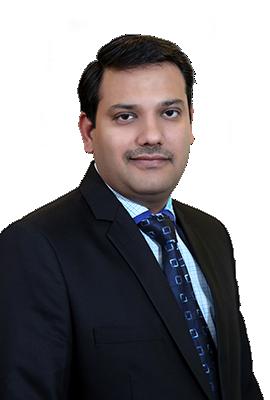 Dr. Muhammad Yasir Mubarak